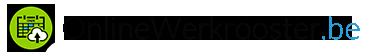 logo online werkrooster
